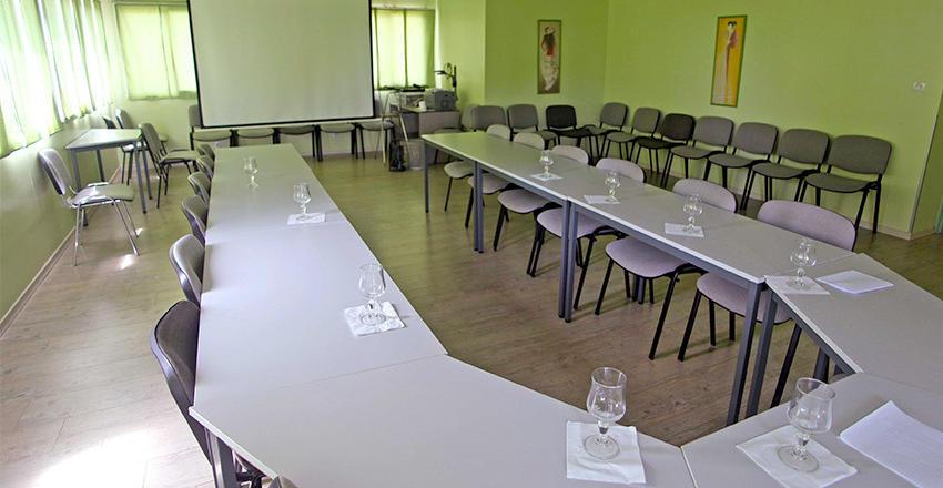 Salle séminaires Mon Auberge