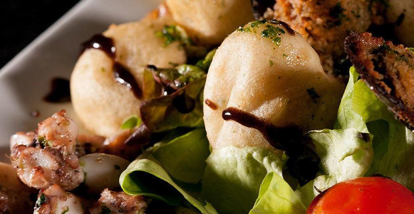 Bonnes salades à Lunel