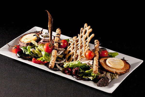 Today's special to the restaurant Mon Auberge (Lunel)