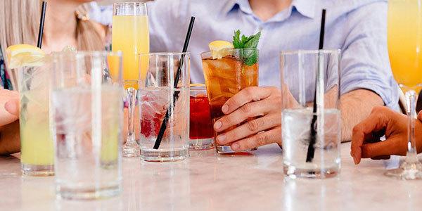 Carte des boissons restaurant Mon Auberge (Lunel)